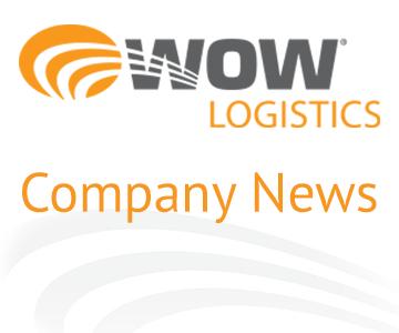 WOW Logistics Company News