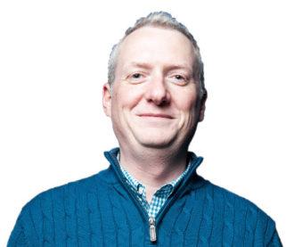Bill Myers, WOW Logistics Director of Software Development