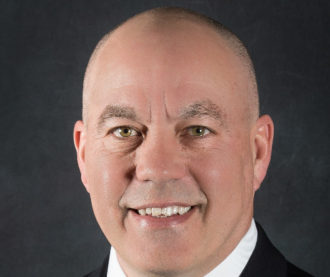Lance Sawyer, Director of Supply Chain Solutions Provider